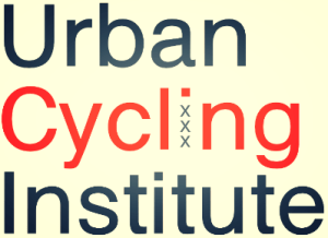 Logo Urban Cycling Institute