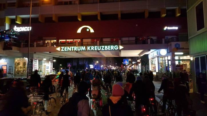 CM Berlin in Kreuzberg, Oktober 2018