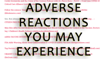 list-adverse-reactions