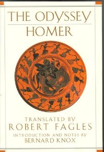 The Odyssey, by Homer (trans. Fagles)