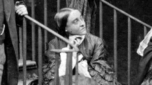 Christina Georgina Rosetti FEATURED