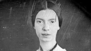 Emily Dickinson FEATURED