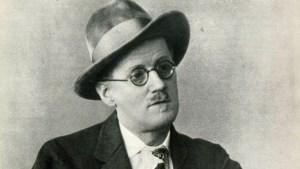 James Joyce FEATURED