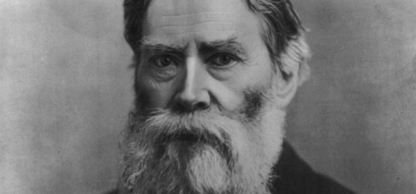 James Russell Lowell FEATURED