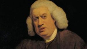 Samuel Johnson FEATURED