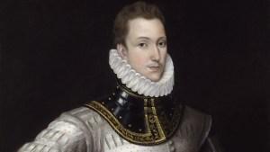 Sir Philip Sidney FEATURED