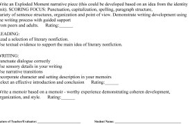 Learning Agreement Assessment-2