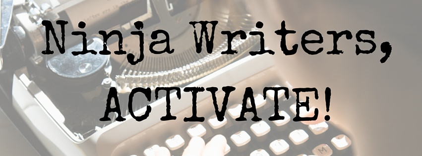 Ninja Writers: Nobody's Perfect