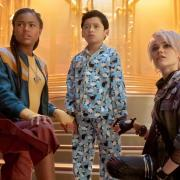 A Babysitter's Guide to Monster Hunting (2020) [Download Full Movie]