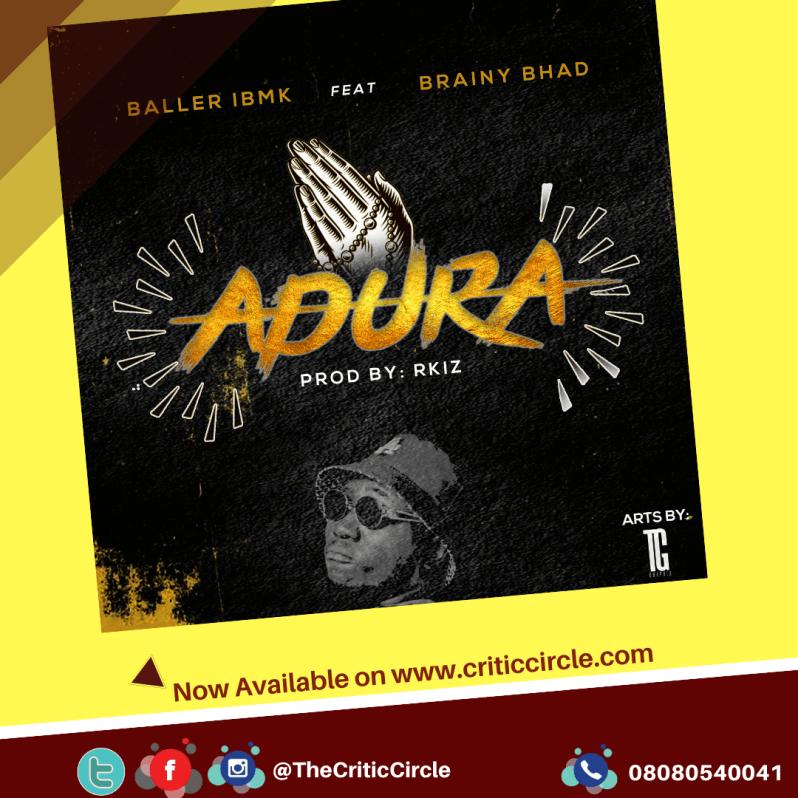Pop: Baller IBMK - Adura [Download Mp3]