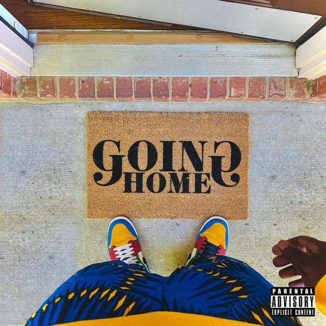 """POP: LISTENING TO """"GOING HOME"""" THE ALBUM BY KELECHI [SEE MORE]"""
