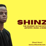 The Journey So Far With Shinzu - Artistry, Music, Goals & More