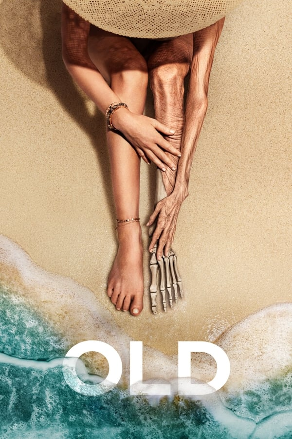 Horror: Old (2021) [Download Movie]