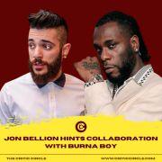 BUrna Boy and Jon Bellion