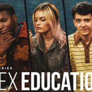 Sex Education (Complete Season 3)