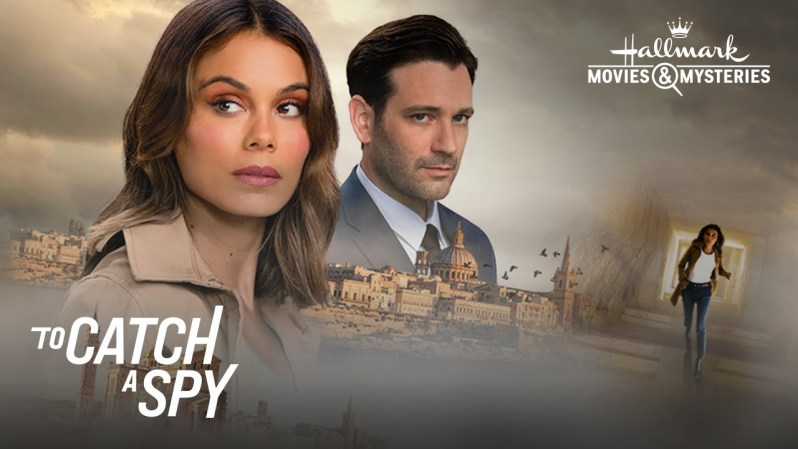 Hollywood: To Catch a Spy  (2021) [Download Movie]