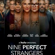 Nine Perfect Strangers (Complete Season 1)