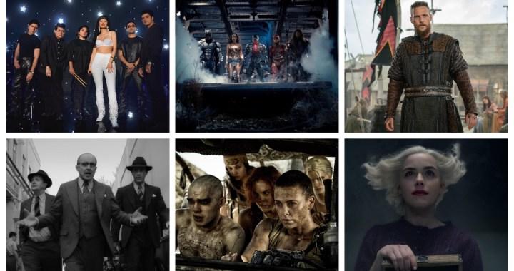 Estrenos en Netflix: Diciembre 2020