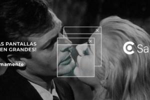 La Cineteca Nacional llega a tu casa con la Sala Virtual