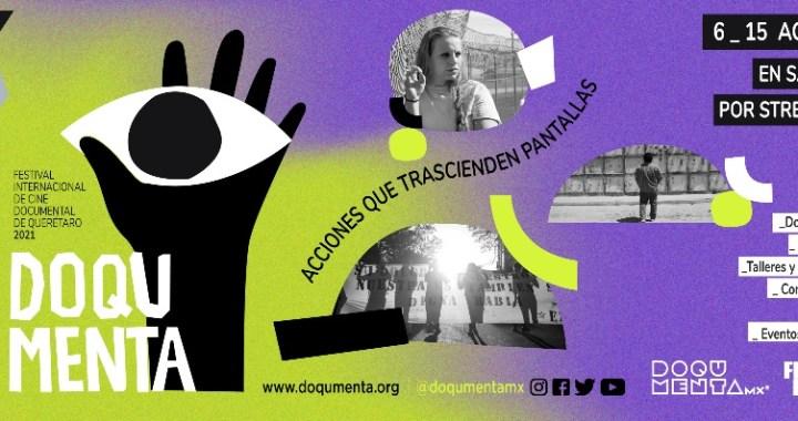 Doqumenta festejará su novena edición en un formato híbrido