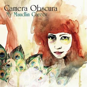 04 - My Maudlin Career