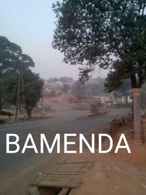 Ghostown Mode in English Cameroon