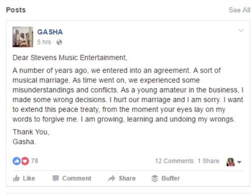 gasha-revelation