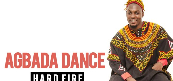 Download Agbada Dance By Hard Fire