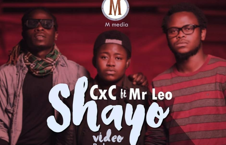 [Download][Hot Video+Audio]: Chinjong x Chinjong - Shayo Featuring Mr. Leo (Produced by