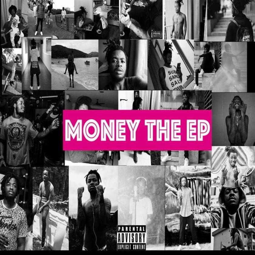 Claude Doe - Money The EP