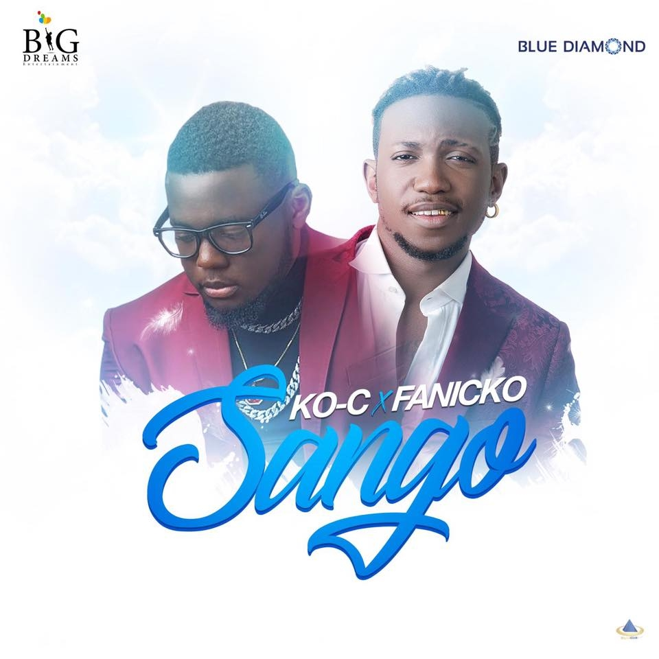 [Download][Hot Music+Lyric Video]: KO-C - Sango Featuring Fanicko (