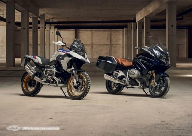 Coup de gueule : Si un jour, je décide de changer de moto, faites en sorte que je ne choisisse pas une GS ou une RT…