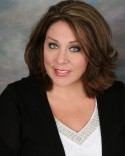 Dr. Barbara Hernandez, Vice President of Short-Term Residential Services, Crittenton Services for Children and Families.