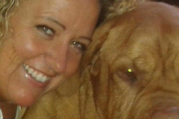 liza and hope e1564722833446 Critter Caretakers Pet Services Liza Bacon Owner of Critter Caretakers