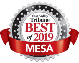 bestofmesa2019 1 e1564864137100 Critter Caretakers Pet Services Best of Mesa Home Services Award 2019