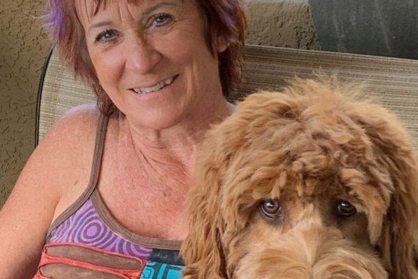 betty e1568294442274 Critter Caretakers Pet Services Betty Wells Chandler Pet Sitter
