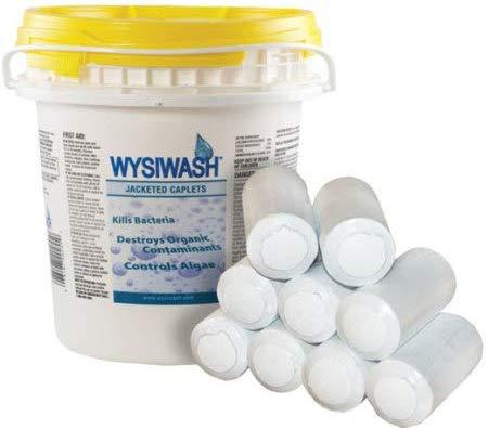 Yard Sanitizing Wysiwash Caplets