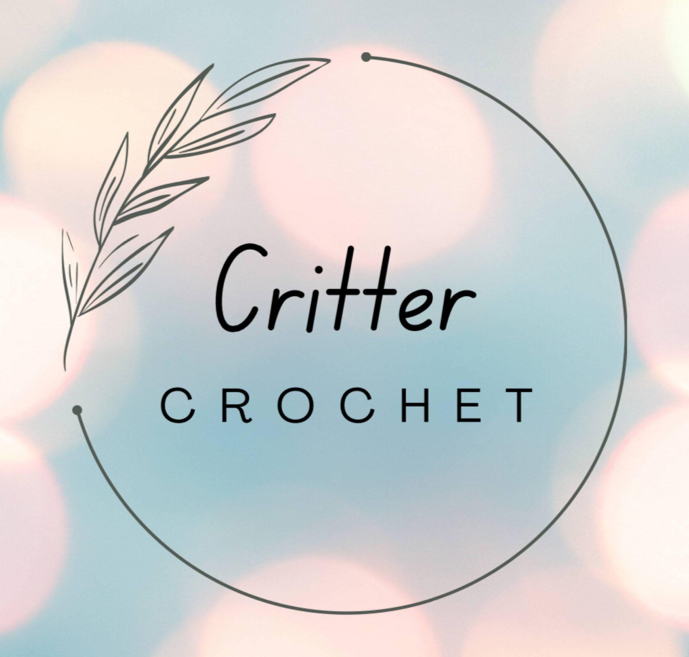 Critter Crochet