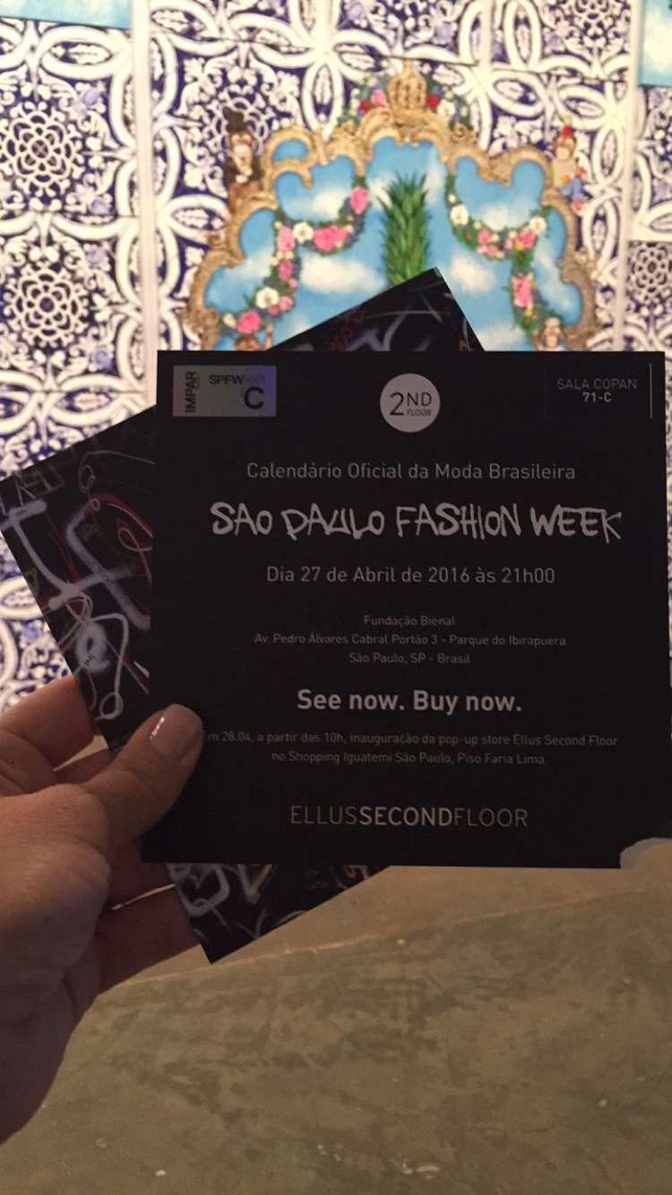 See now, buy now, a SPFWN41 comentada pela Crivorot Scigliano.