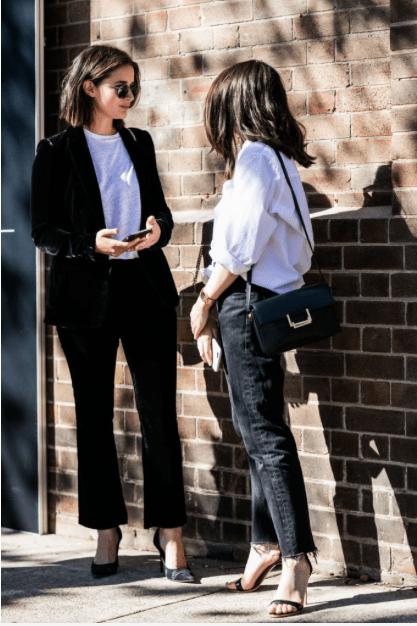 As 10 peças que você tem que ter no guarda-roupa - Crivorot Scigliano - Marcia Crivorot - personal stylist em Nova York - personal shopper em Nova York