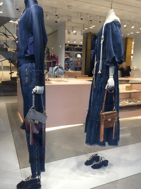 Personal Shopping em Nova York - Crivorot Scigliano