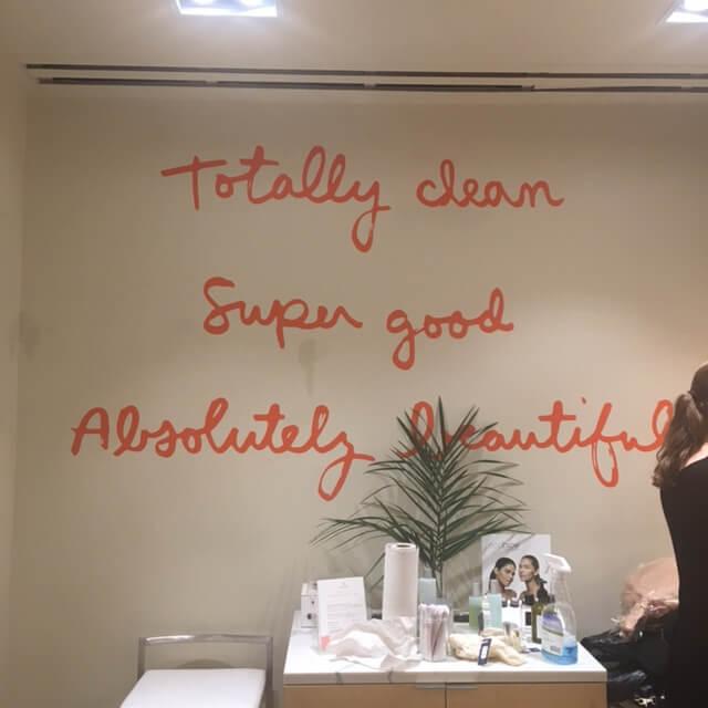 Produtos Clean: Você sabe o que isso significa? - Crivorot Scigliano - Marcia Crivorot - personal stylist em Nova York - personal shopper em Nova York