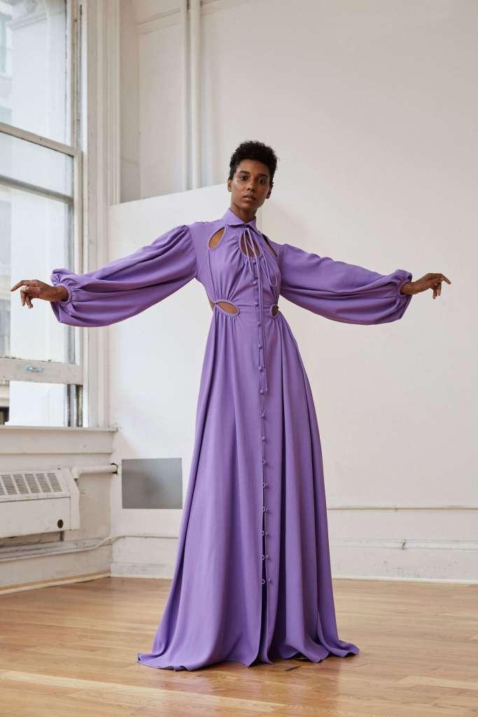 Rosie Assoulin spring 2018 - semana de moda de Nova York - Crivorot & Scigliano - Marcia Crivorot - Tendencias - personal stylist em Nova York