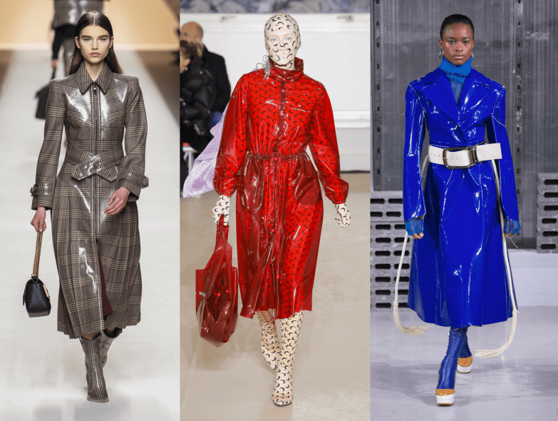 Fashion Week trends, Fall/Winter 2018, crivorot scigliano , NYFW,