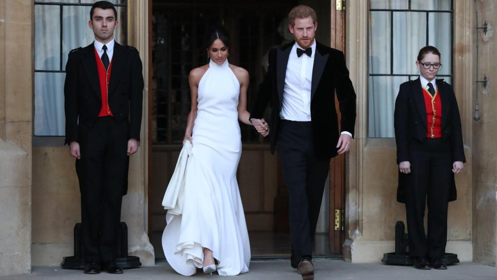 10 impressions about the royal wedding, Harry and Meghan wedding, royal wedding, trends, wedding, wedding dress, Crivorot Scigliano, Meghan Markle, Prince Harry