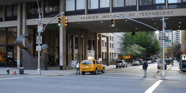 como estudar moda nos EUA, FIT NYC, Fashion Institute of Technology, moda, estudar moda, fashion business, Crivorot & Scigliano, curso em ny, Carolina Genioli