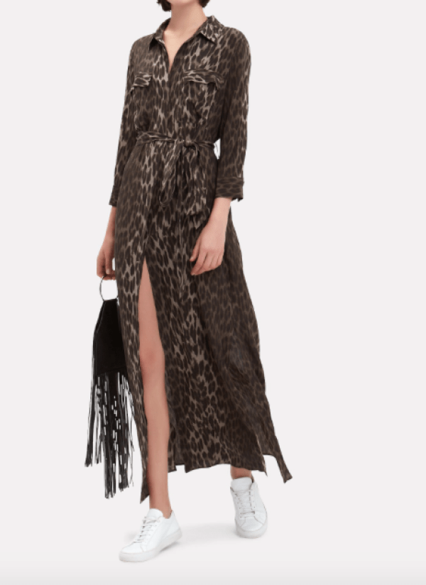 Fall 2018 Trend: Animal Print, how to use animal print clothes, fall trends, Crivorot Scigliano, Marcia Crivorot, personal stylist, fashion consultant, New York, Fall 2018