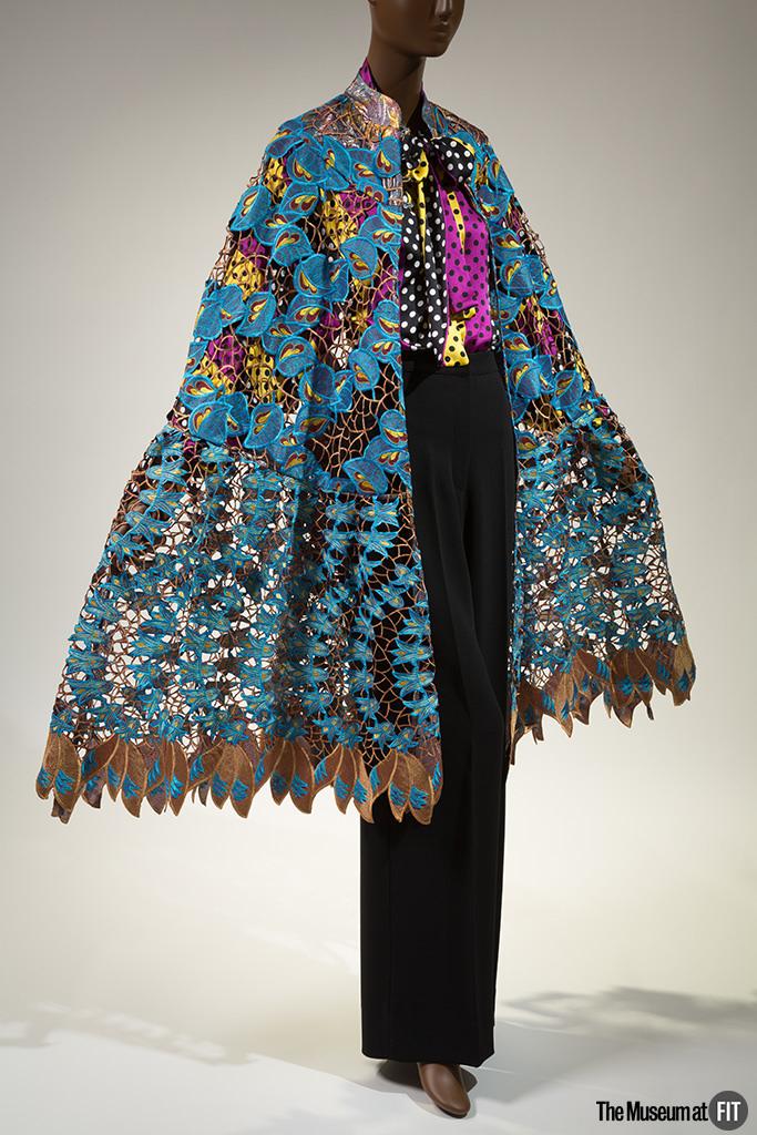 Black Fashion Designer Circuito da Moda FIT - Os designers negros contribuem para a moda, que a tornam inclusiva.