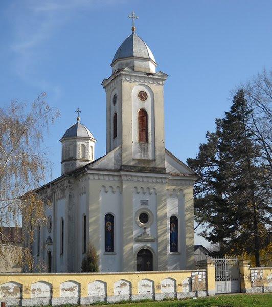 Црква Вазнесења Господњег