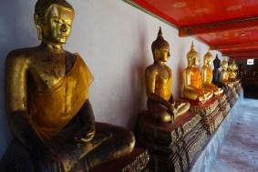 Buddha Statues. Beautiful